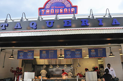 El Verano Taqueria at Nationals Park