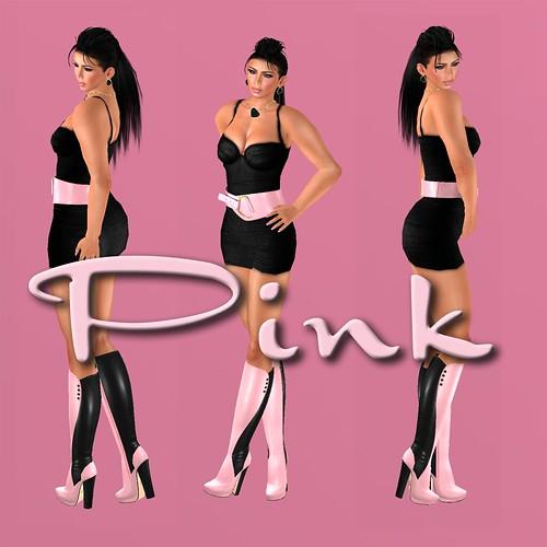 Pink -Week 28