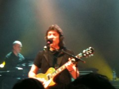 Steve Hackett @ Shepherds Bush Empire 2010