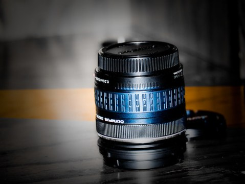 My 40-150mm Lens