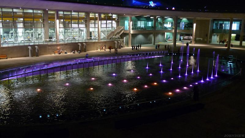 20101113 Marina Barrage - 05