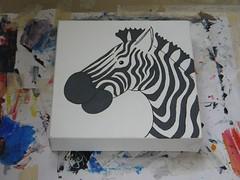 zebra WIP #2