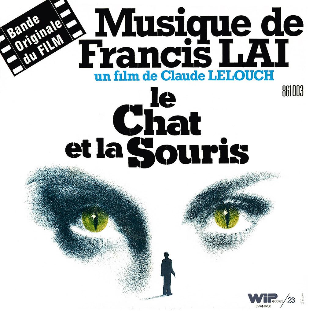 Francis Lai - Le chat et la souris