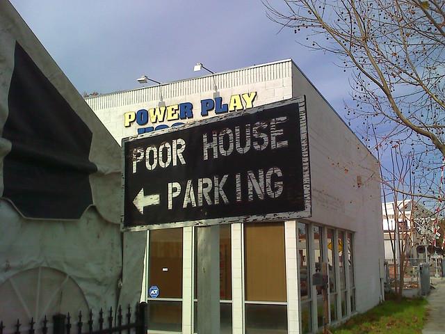 Poor House Bistro