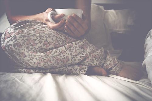 Tea & Pajamas