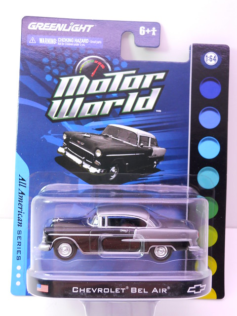 gl motorworld chevy bel air (1)