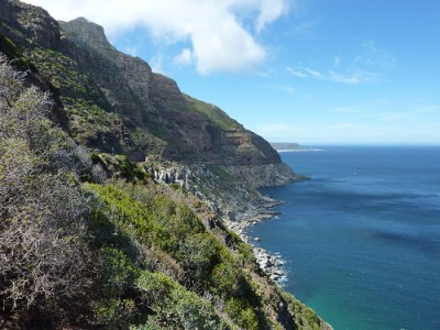 Chapman's Peak Cape Town Hout Bay South Africa