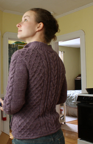 honeycomb shoulders