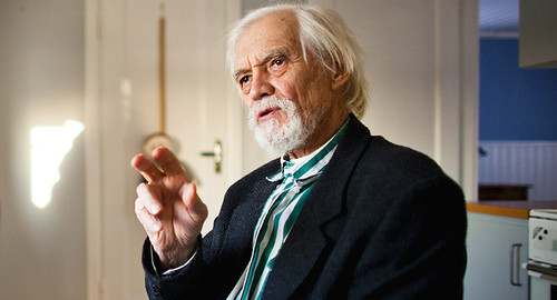 Per Oscarsson by Thomas Johansson
