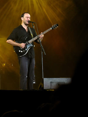 DMB at PNC