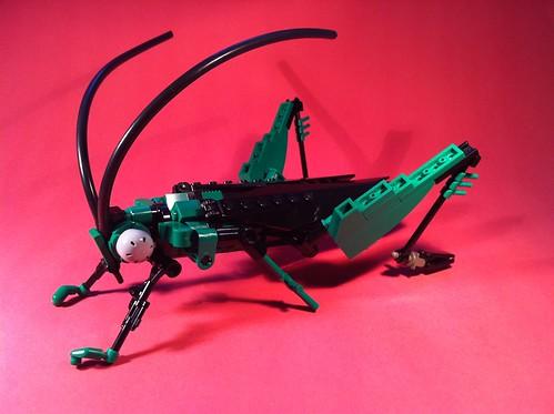 grasshopper side