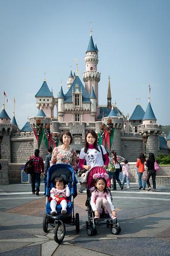 Day 2 - Disneyland 12
