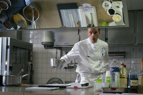 Chef Caals