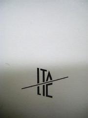 Sandro Campani, Nel paese del Magnano, Italic 2010; grafica di copertina: Giordano Giunta; frontespizio (part.), 12