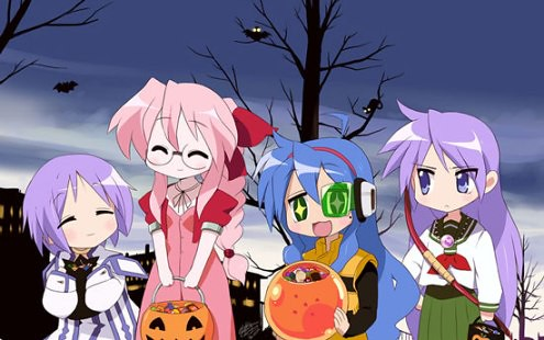 lucky star girls (1)