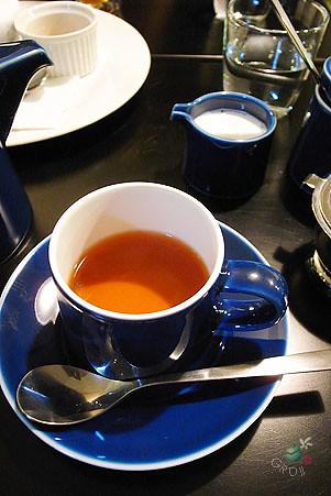 orange pekoe 來自日本大阪 堂島紅茶