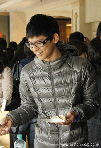 [活動]JJ林俊傑<她說>音樂電影首映會.12/8專輯發行 @VIVIYU小世界