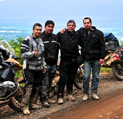 KLR 650 Bike Trip Guatemala 179 - Version 2