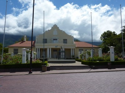 Franschhoek Cape