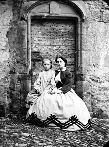 Caroline, Elisabeth, Cornusson, 1884