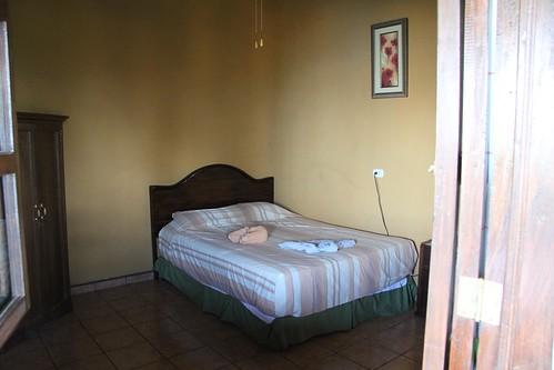 KLR 650 Trip El Salvador 2