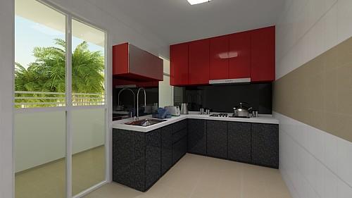 KitchenArea