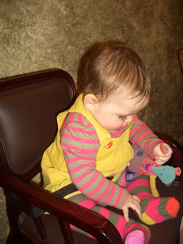 Arlo - first time in a 2 Michelin Star restaurant