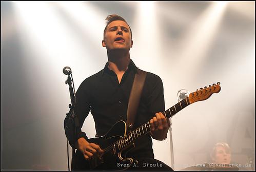 Hannes Irengård / Royal Republic