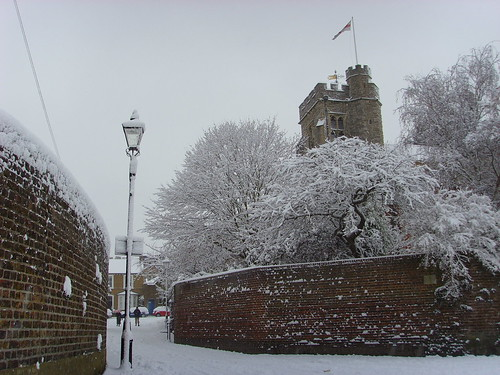 St Mary's Twickenham