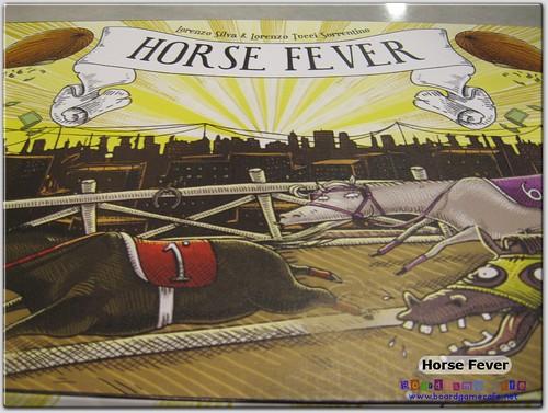 BGC Meetup - Horse Fever