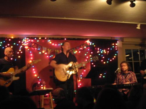 Ellis Paul NYE Show - Club Passim