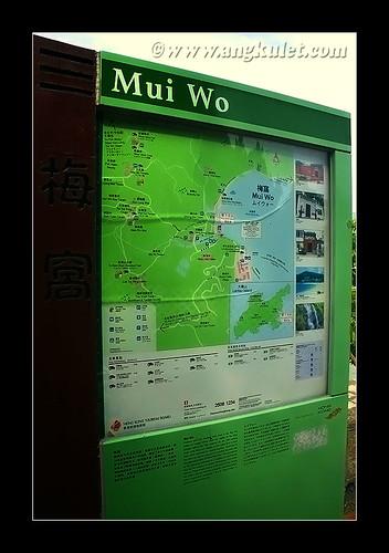 Mui Wo, Lantau Island, HK 2010