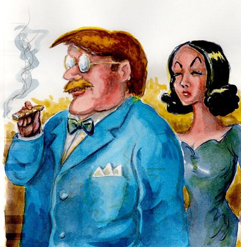 cigar-pair