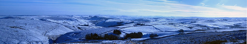 Derbyshire/Staffordshire Moorlands