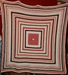youngest daughters first afghan