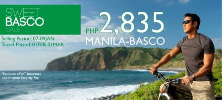 Fly to Batanes