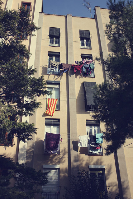 a birthday in barcelona
