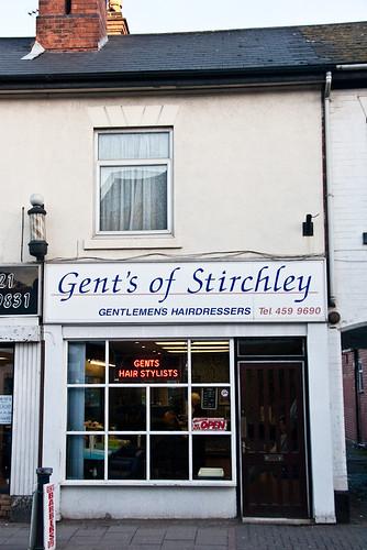 Stirchley Village-67