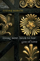 Living Next-Door to the God of Love cover