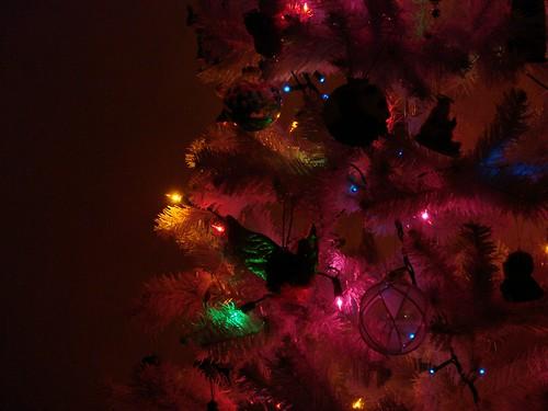 Kerst Kleuren