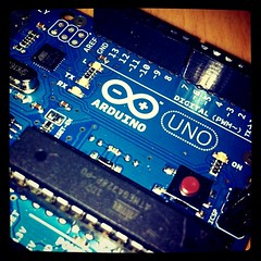Prototyping – Arduino and Ubuntu | The lost outpost