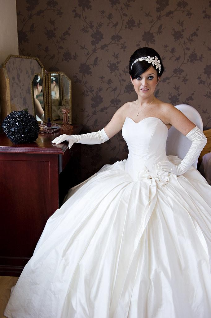 fine art wedding photographer north wales