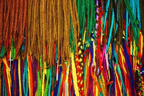 Camden Colours