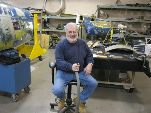 Mark Corvino - Corsair Restorer