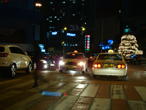 0:05am Busan 1.1.2011