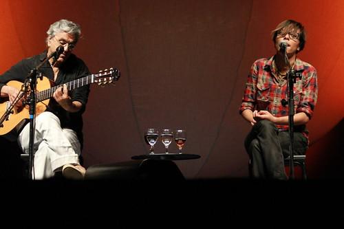 Duo Caetano Veloso e Maria Gadu | Rio de Janeiro