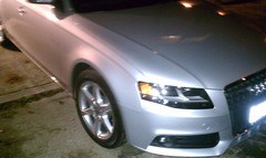 My Audi A4 - Available on Swapalease