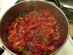 Gluten-Free, Vegan Ukrainian Christmas Eve Dinner (4/6)