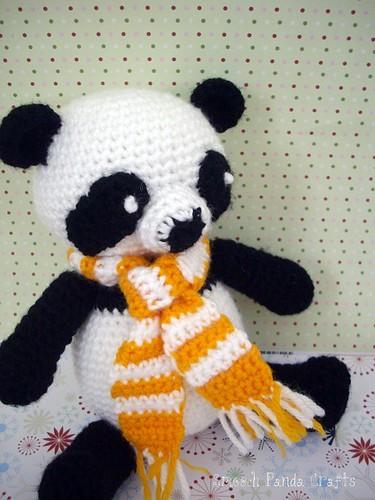 panda charity sit