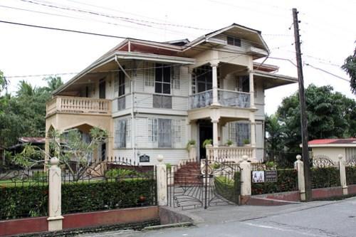 Hofilena Heritage House - 1